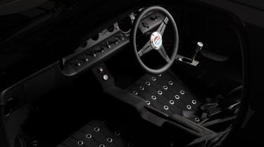 Everrati electric Ford GT40