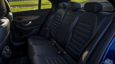 Mercedes C 300 de