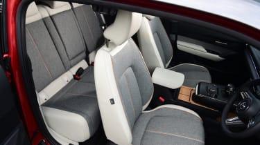Mazda MX-30 GT Sport Tech cabin