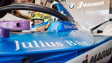 Alexander Sims Formula E