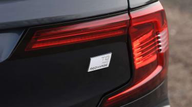 Volvo S90 Recharge